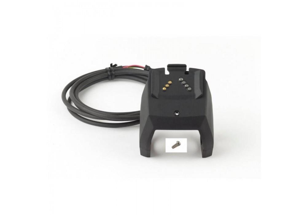 Support Écran Bosch pour Intuvia ou Nyon Écran avec Câble de Moteur