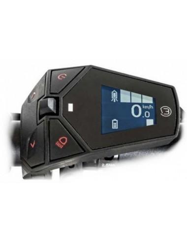 Brose S-Drive Display