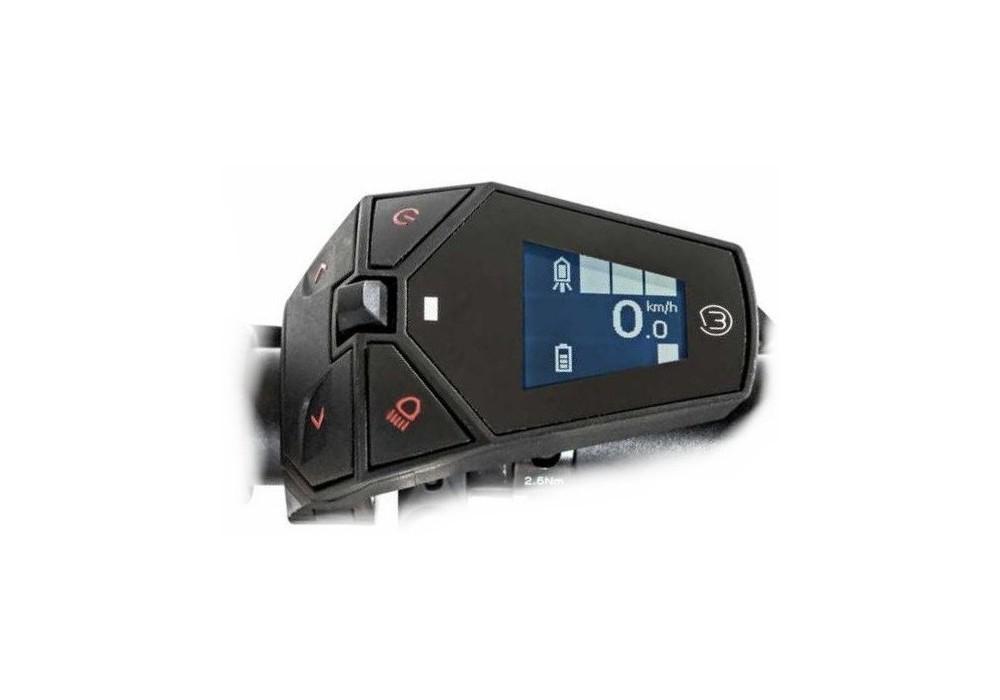 Brose Display S-Drive