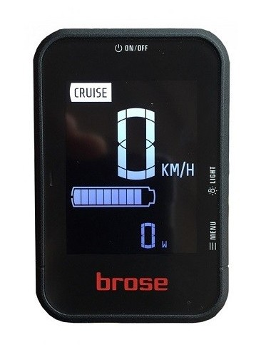 Brose Display Classic