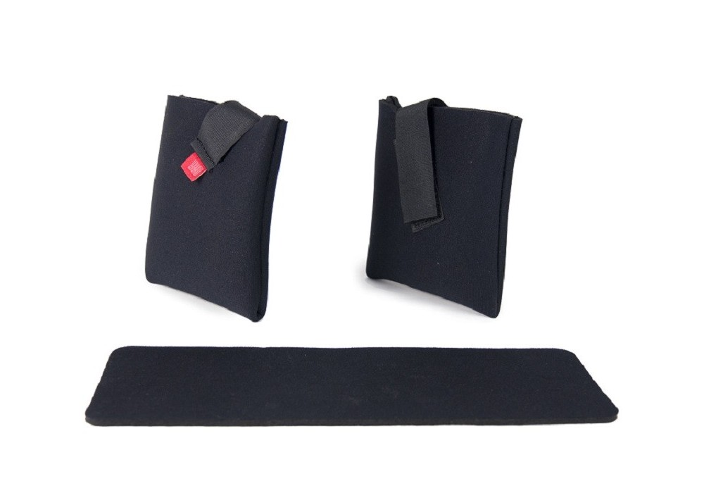 Fahrer Kit protection anti-rayure