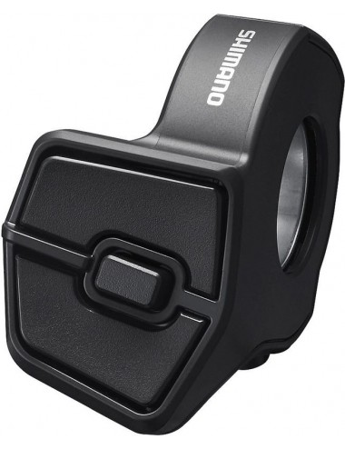 Manette Assistance Shimano Steps ISWE6010 Gauche