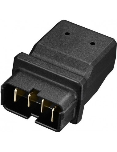 Shimano Steps Adaptateur Batterie/Chargeur EC-E6000