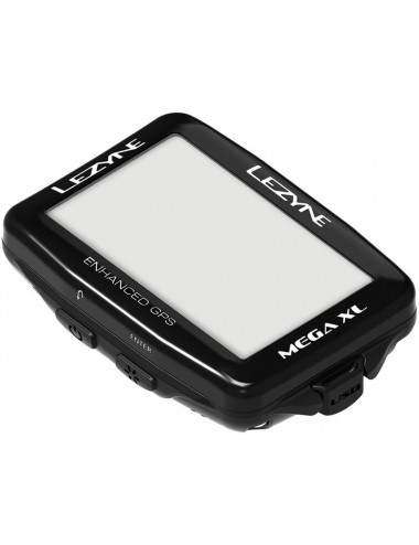 Lezyne Maga XL GPS