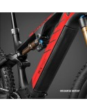 Rotwild Batterie 750 Wh