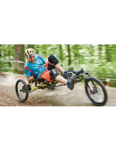 Hase Bikes Kettwiesel Cross Steps