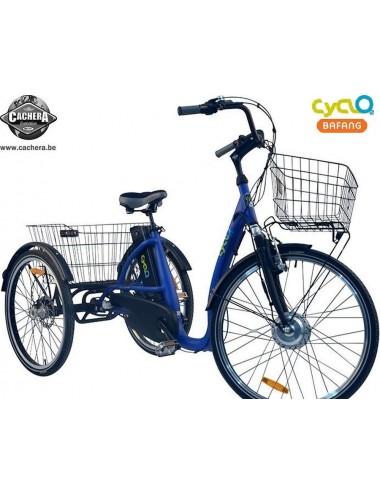 Cyclo2 Comfort 26+