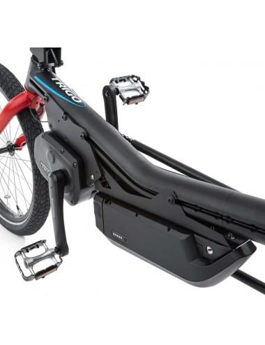 Hase Bikes Trigo Nexus Steps