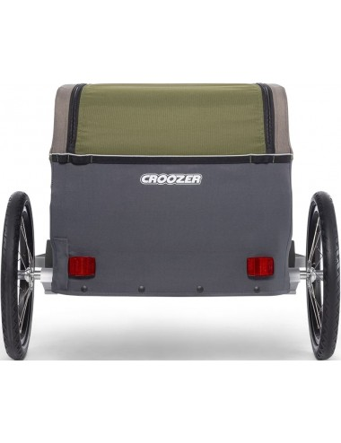 Croozer Cargo Tuure