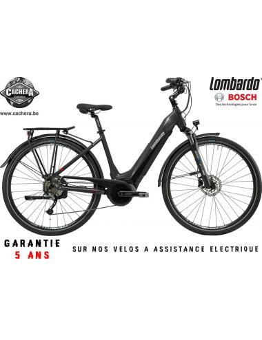 Lombardo Montecatini 7.0