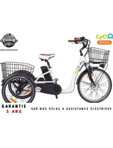 Cyclo2 Comfort 24