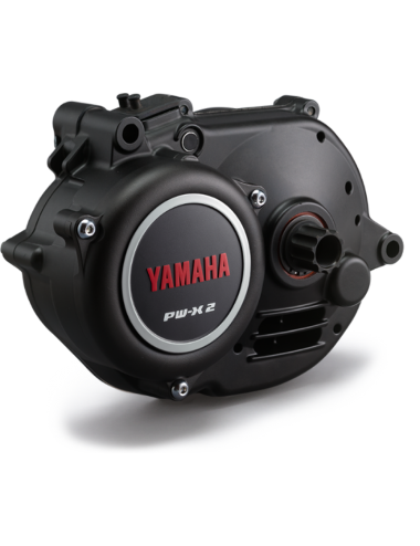 Moteur Yamaha PW-X2