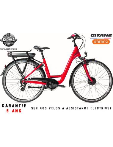 Gitane Organ'E-Bike Monotube