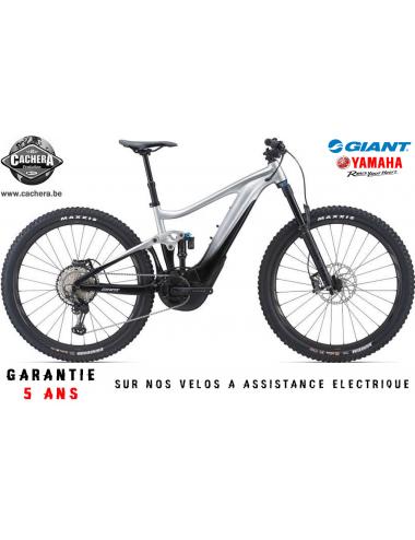 Giant Trance X E+ Pro 29 1