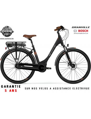 Granville E-Premium 40