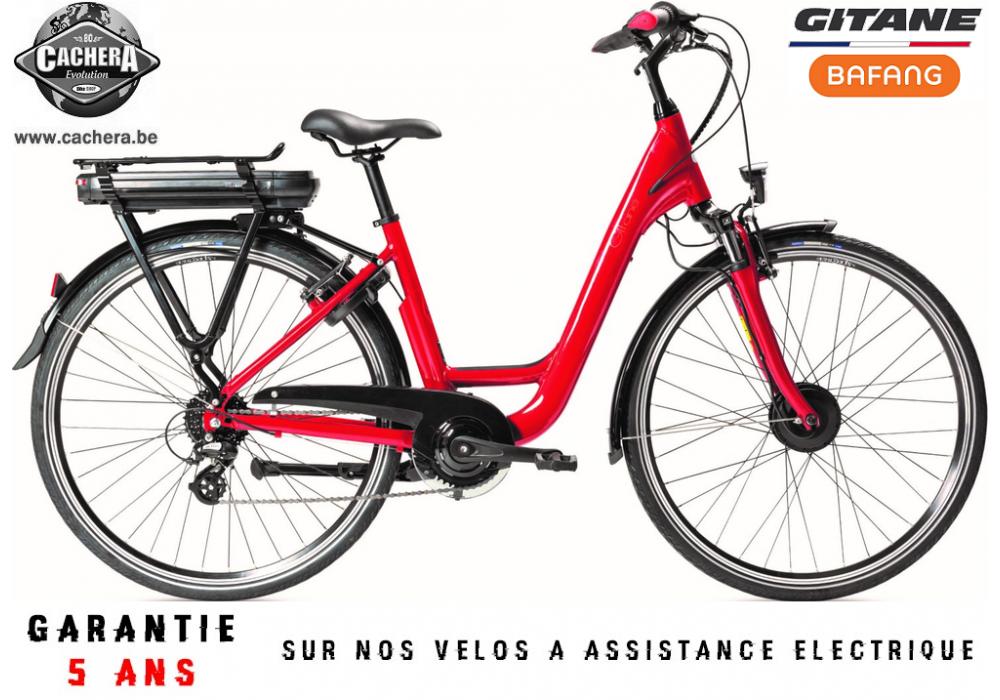 Gitane Organ'E-Bike XS