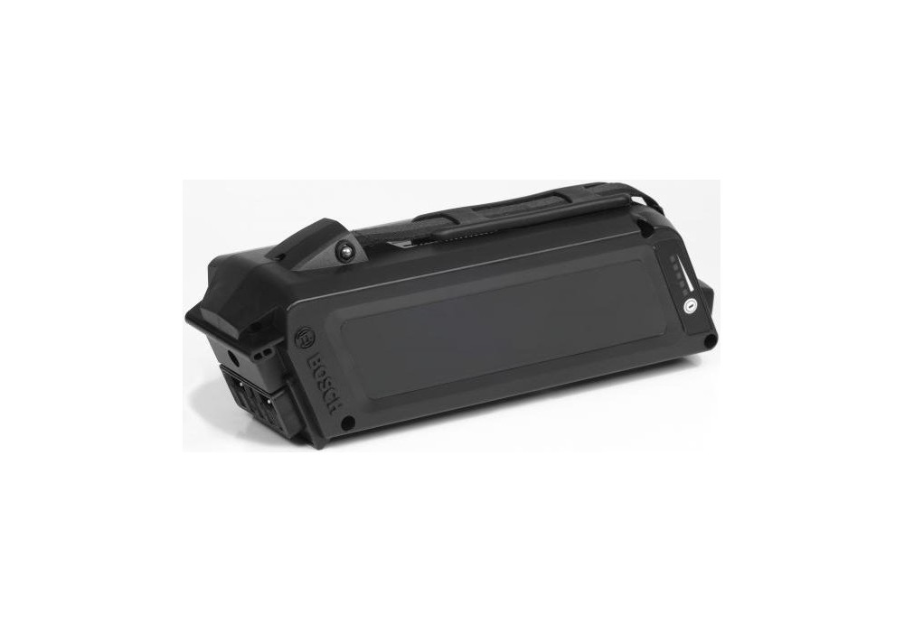 Bosch PowerPack 400, Classic+, Cadre, Noir