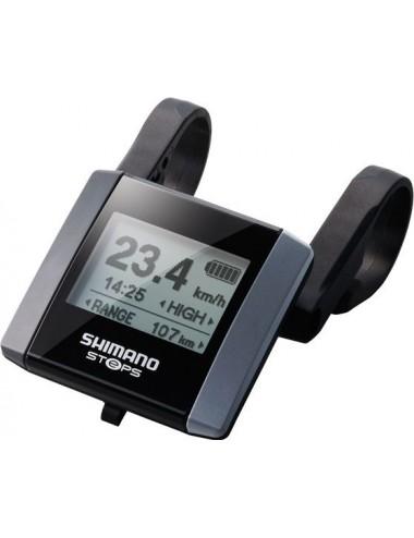 Shimano Steps Display SC-E6000