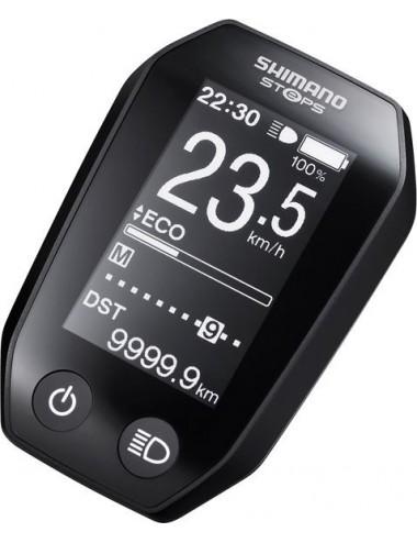Shimano Steps Display SC-E6010