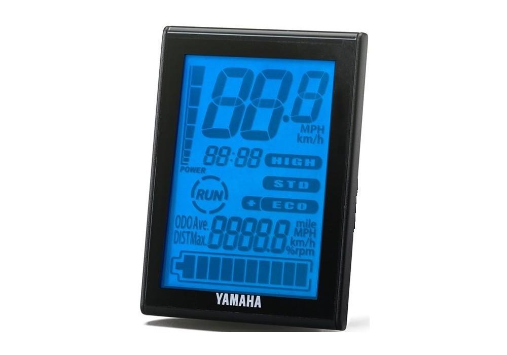 Yamaha Display LCD - Version 2016