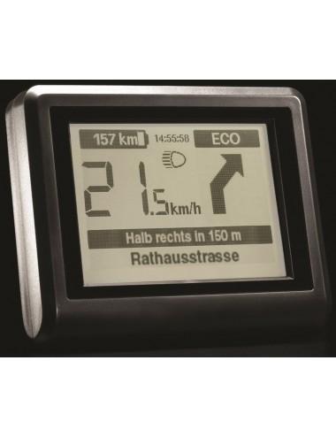 Impulse Evo Display LCD Smart
