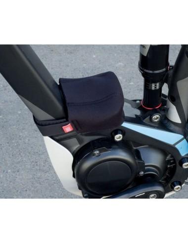 Fahrer Protection Néoprène - Connecteur