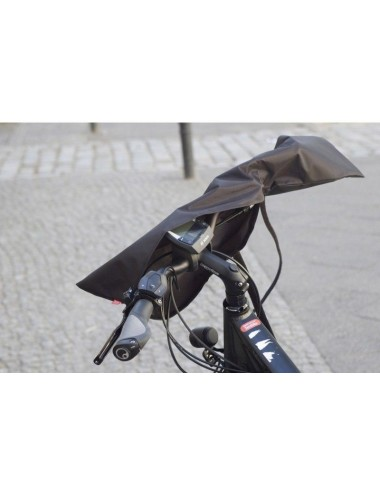 Fahrer Protection pour Tableau de bord (Guidon)