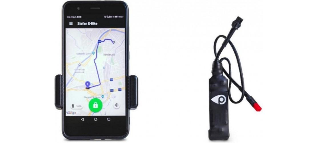 GPS & Système de Géolocalisation vélo