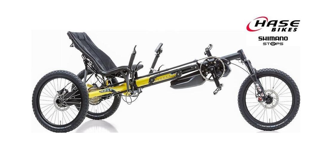 Trike Hase Bikes