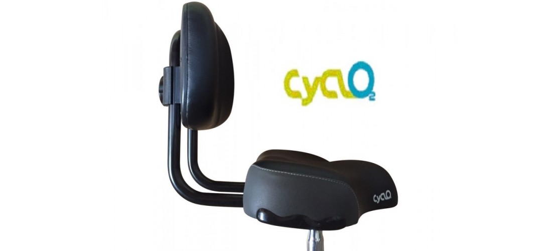 Accessoires tricycles (Cyclo2)